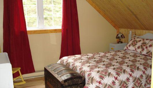 Chambre #4