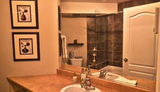 Bain à jets pour un bain confortable et reposant.