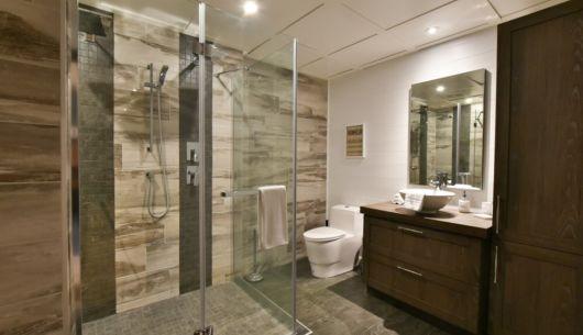 Salle de lavage - Chalet Perséides